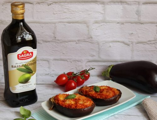 Olio extra vergine d'oliva Sagra Bassa Acidità