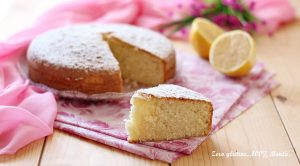 Torta Della Suocera Senza Glutine