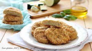 Cotolette di Patate e Zucchine