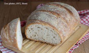 Pane semintegrale con semi di finocchio