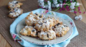 Biscotti Ricoperti di Muesli
