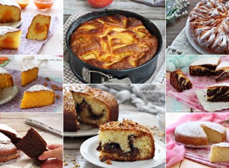 Torte morbide e golose