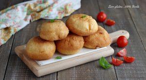 Bomboloni Salati Farciti