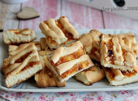 Crostata casalinga senza burro