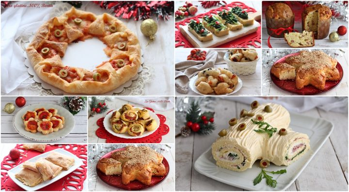10 Antipasti Di Natale.10 Antipasti Per La Vigilia Di Natale