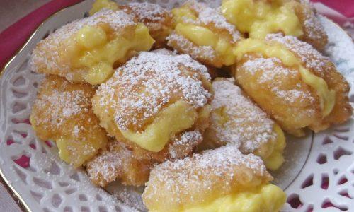 Gocce d'Oro Dolci (Senza Glutine)