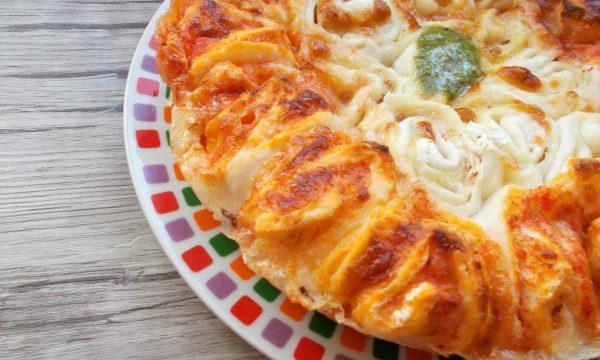 Pizza di Rose (Senza Glutine)