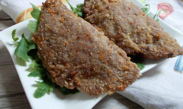 Sofficini di Carne