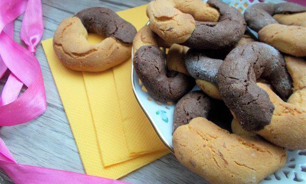 Biscotti Abbracci (Home Made)
