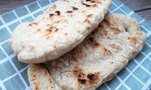 Panuozzo Senza Glutine (o Saltimbocca)