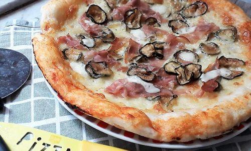 Pizza 1 Gr Lievito 24 Ore Lievitazione