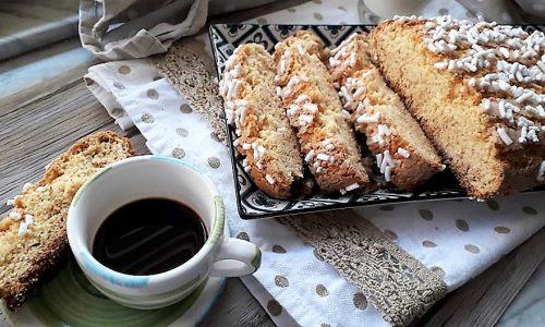 Ciambella Romagnola Senza Glutine (Brazadela)