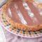 Torta Giulio con Caramello Salato (Senza Glutine)