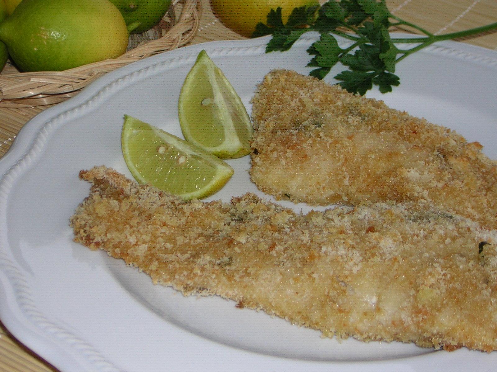 Ricerca ricette con come cucinare i filetti di pesce - Cucinare pesce persico ...