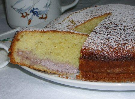 Torta facilissima