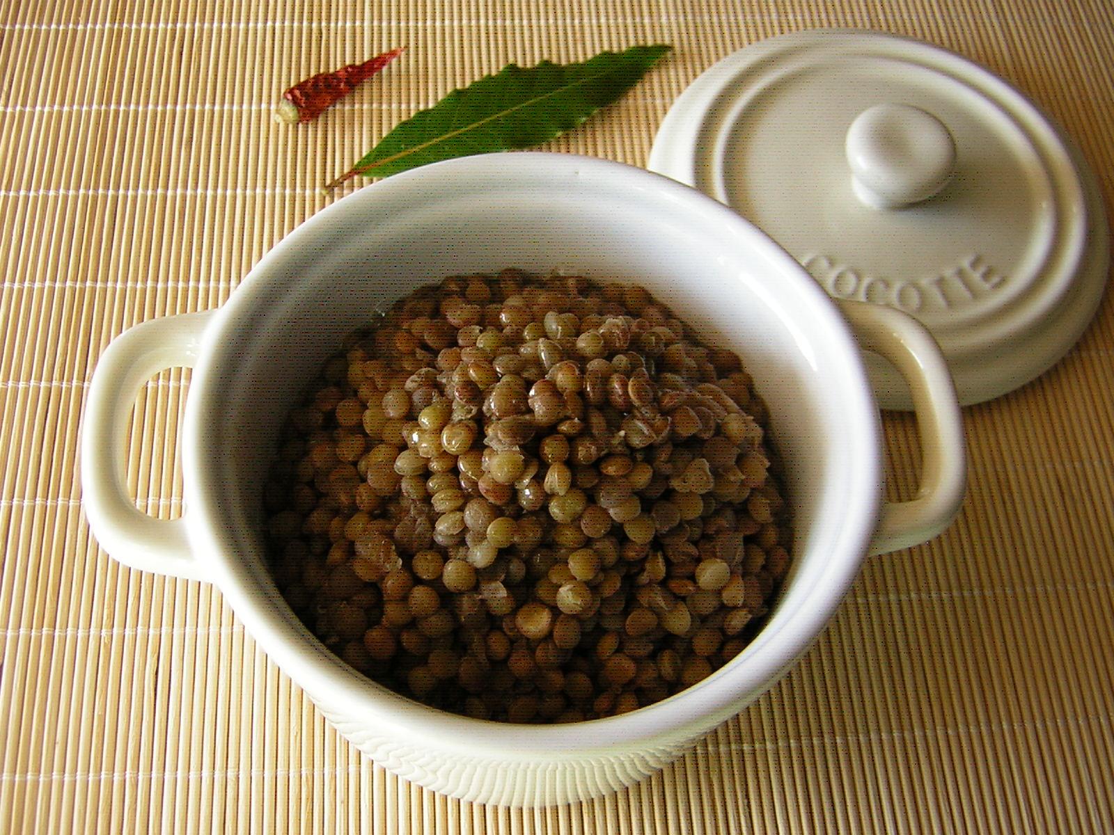 4 Modi per Cucinare le Lenticchie - wikiHow