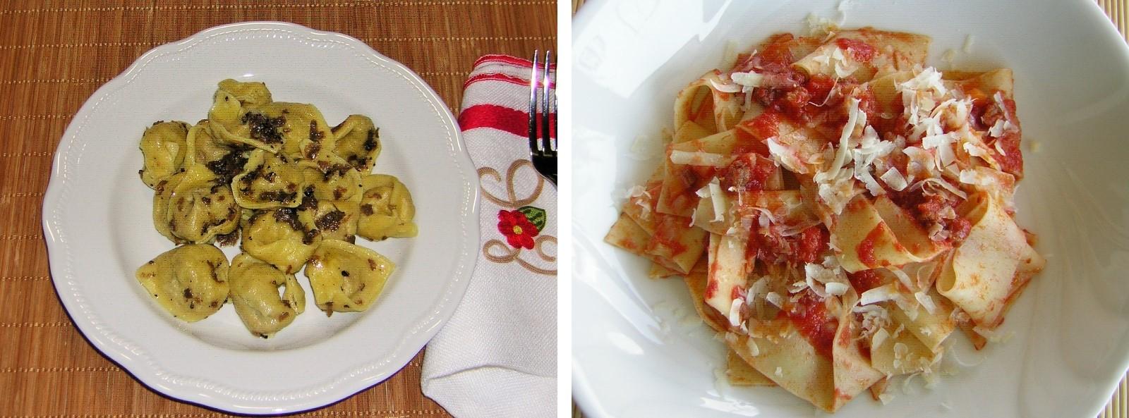 primi piatti per Natale - 2