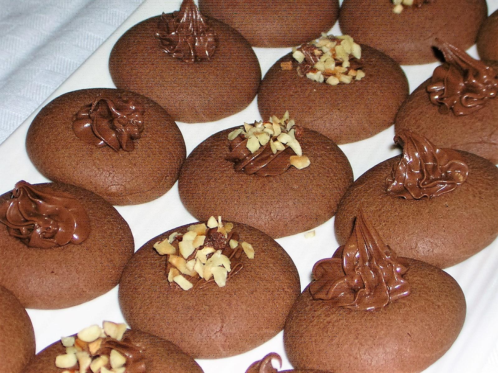 Nutellotti  biscotti facili e veloci