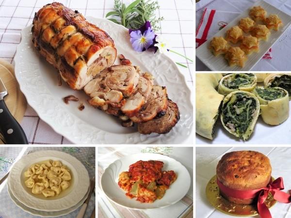 Menù di Natale ricette semplici e gustose