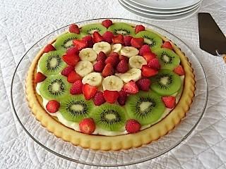 ricette di Pasqua dolci e torte salate