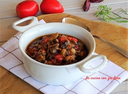 Secondi in cucina con zia lora for Cucinare le lumache