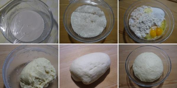 Come fare il panbrioche la mia ricetta preparazione