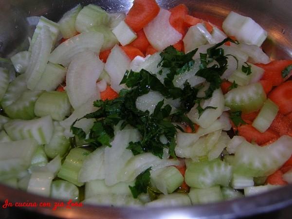Come cucinare la trippa ricetta di famiglia