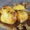 Panini ai tre formaggi e noci