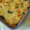 Patate con spinaci e speck sformato saporito