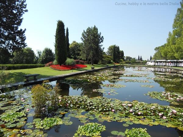 Parco giardino sigurt viaggi - Parco giardino sigurta valeggio sul mincio vr ...