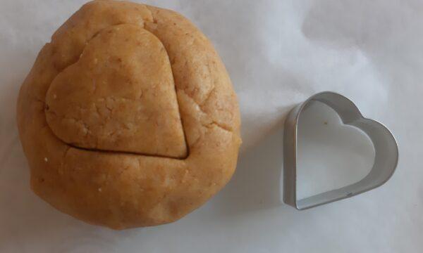 Pasta frolla biscottata