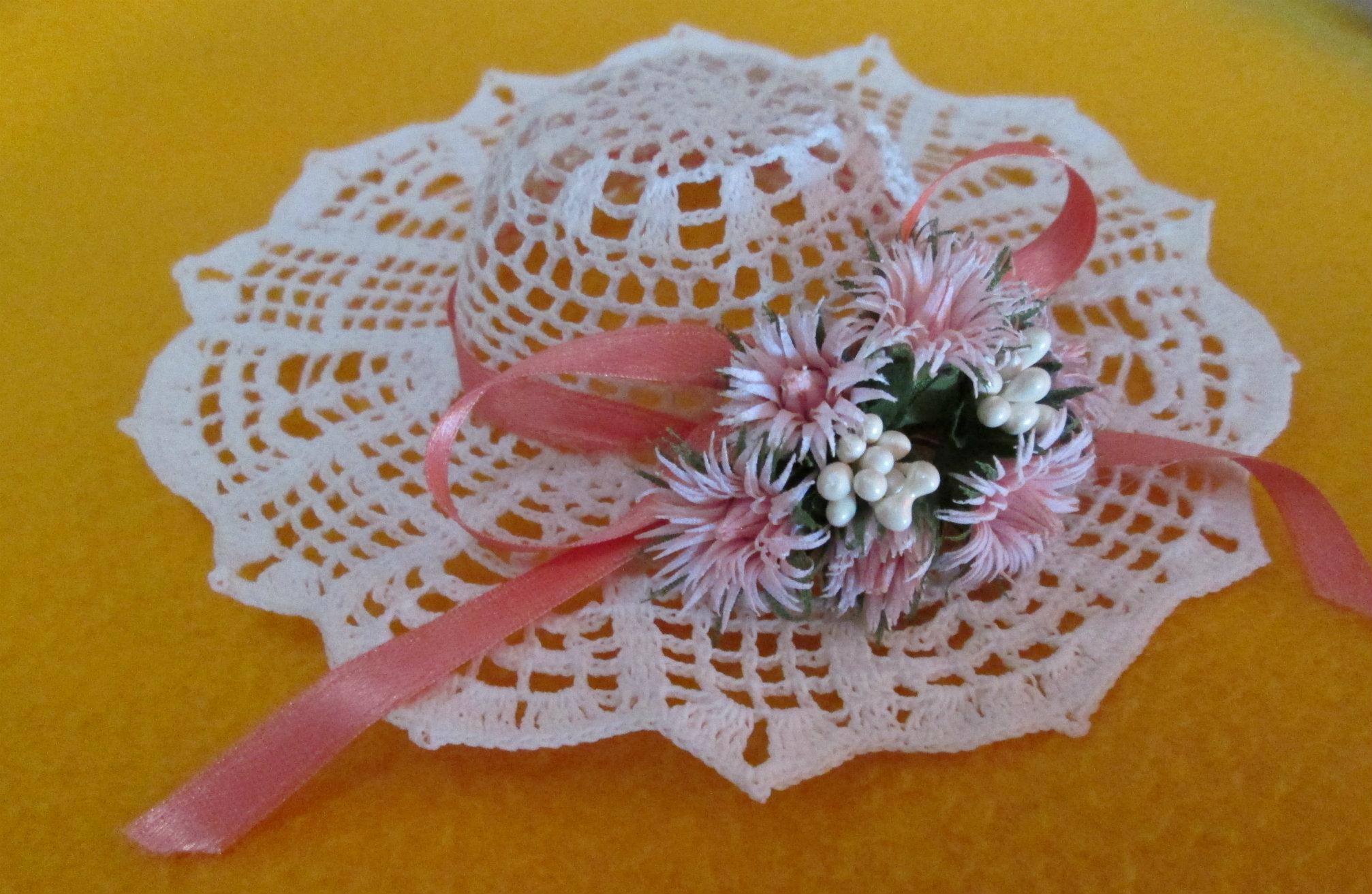 Estremamente Come inamidare i nostri lavori a Crochet | Zucchero di Lana HA26