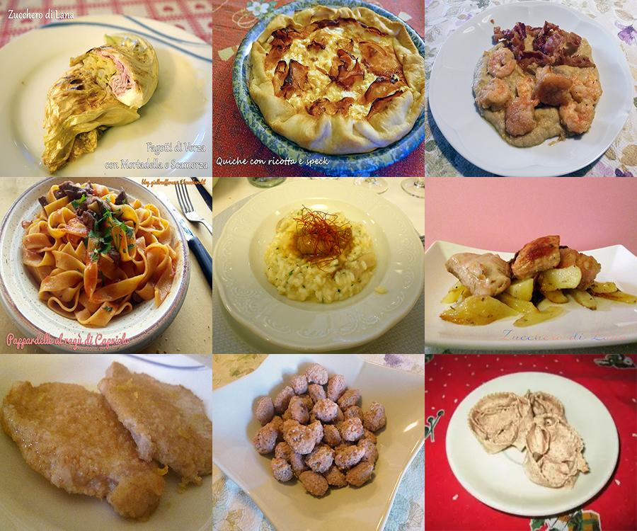 Ospiti a pranzo cosa cucinare fabulous uova sode ripiene with ospiti a pranzo cosa cucinare - Menu per ospiti a pranzo ...