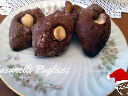 Sasanelli Pugliesi dolci della tradizione natalizia originari di Gravina di Puglia