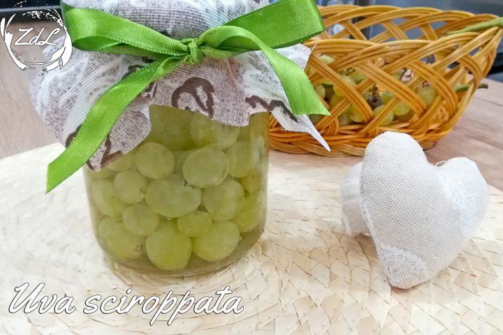 uva-sciroppata