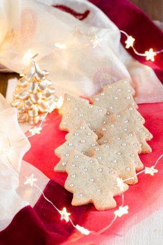 Biscotti di Natale facili e golosi