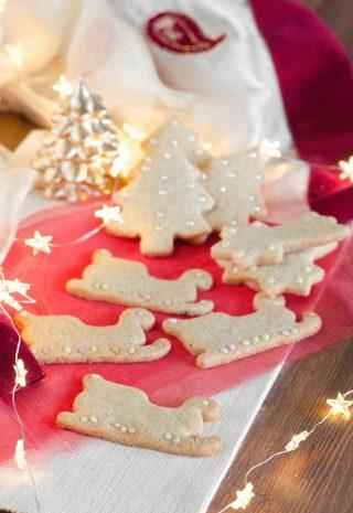 Biscotti di Natale golosissimi
