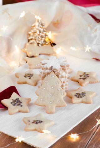 Biscotti di Natale simpatici e sfiziosi