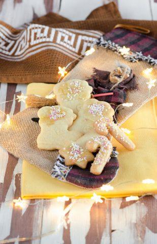 Biscotti per l'Epifania