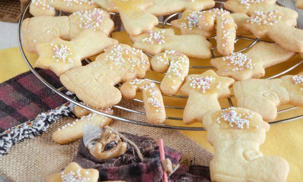 Befanini biscotti toscani