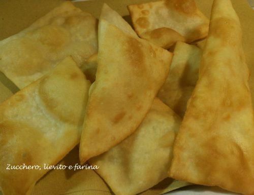 Gnocco fritto – Specialità emiliana