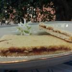 Biscotti alla marmellata, con o senza zucchero, scegliete voi!