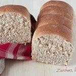 Pan carrè integrale
