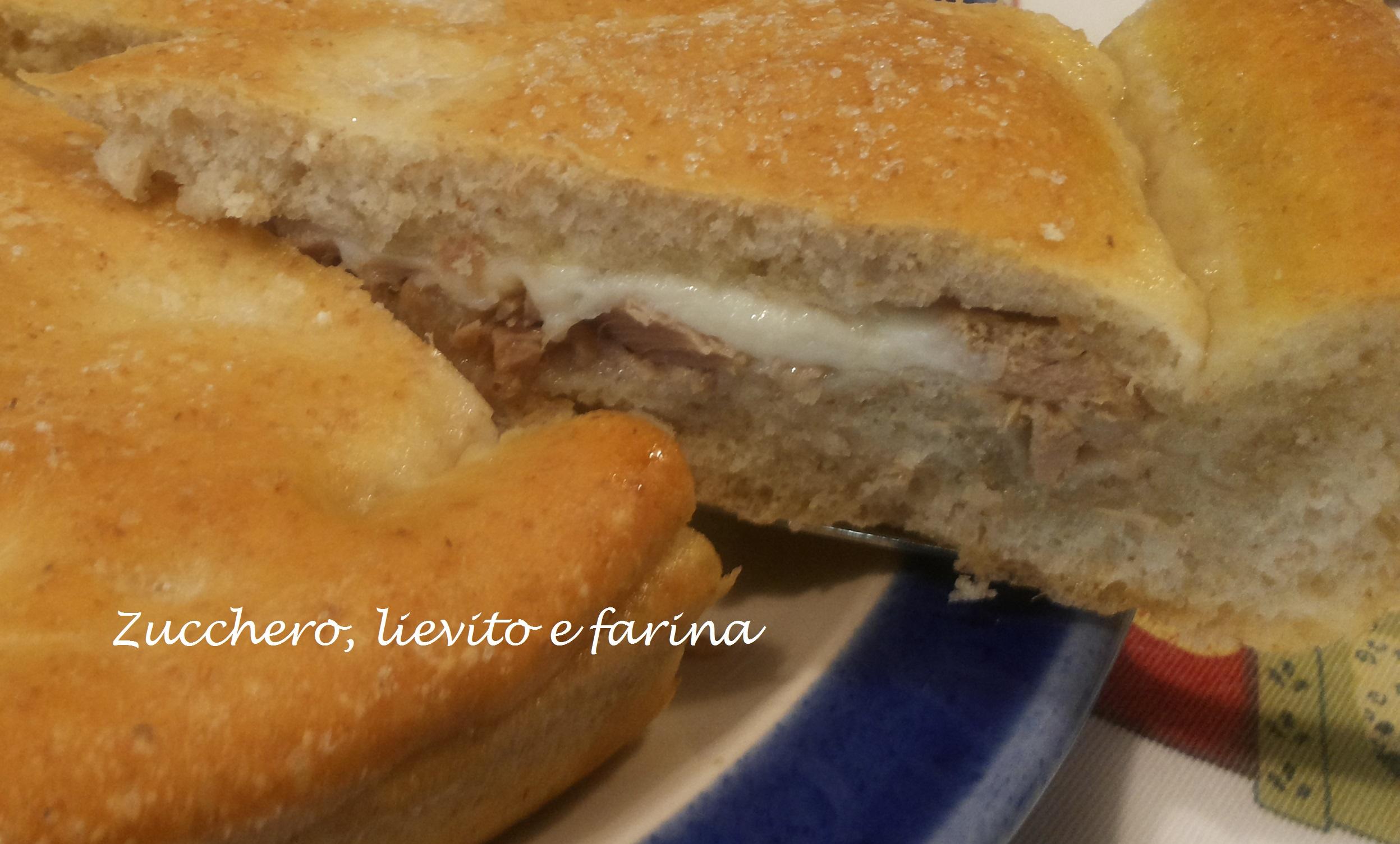 Raccolta torte salate per Pasquetta