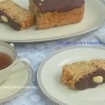 Plum cake alle carote e mandorle (ricetta di Luca Montersino)
