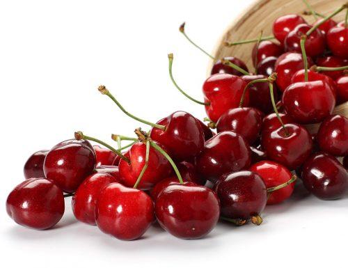 Frutto del mese: le ciliegie