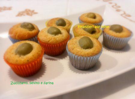 Finanzieri alle olive verdi