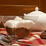 Coppa ciocco lamponi (senza glutine)