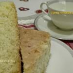 Torta morbidissima intolleranze-zero: senza latticini, senza saccarosio, con farina di kamut