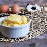 Crema pasticcera - ricetta base